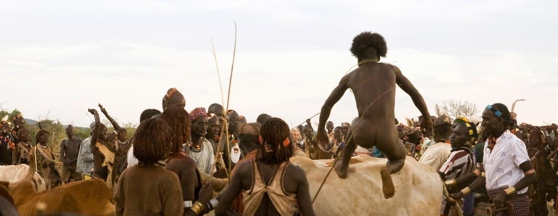 טיול לאתיופיה