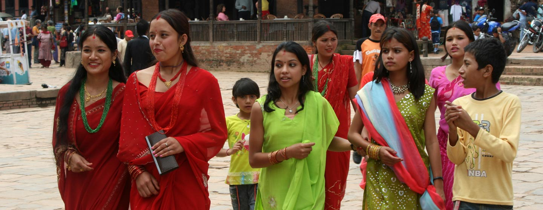 טיול לנפאל