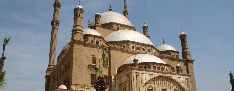 טיול למצרים