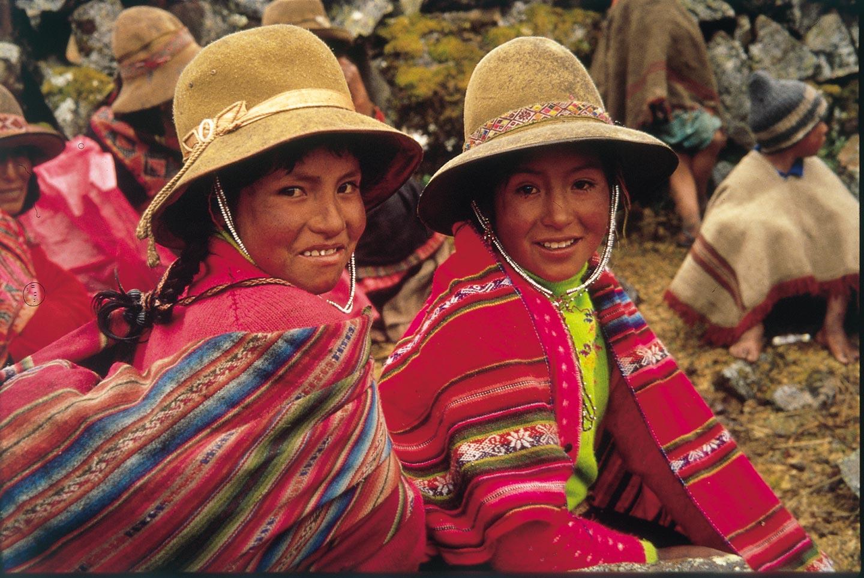 טיול לפרו ואקוודור