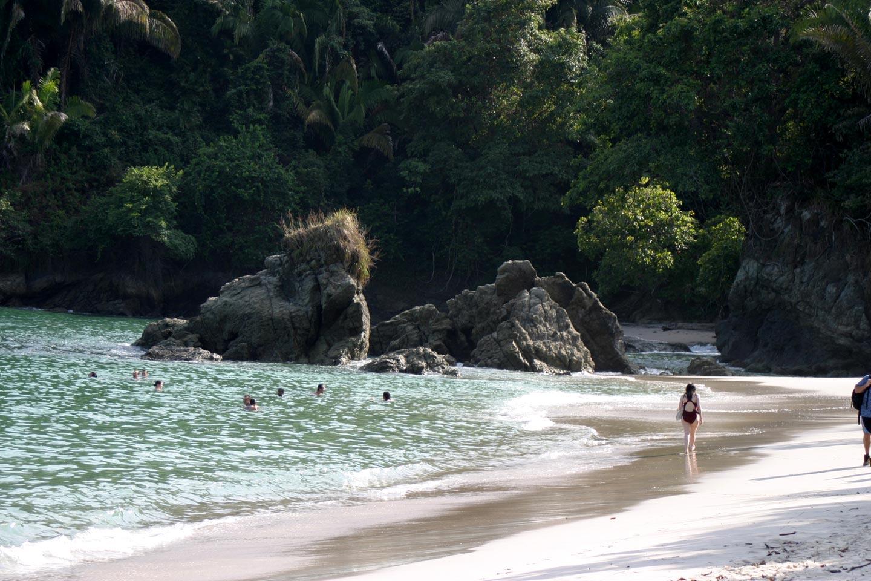 טיול לקוסטה ריקה