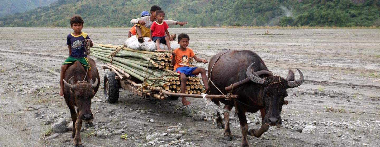 טיול לפיליפינים