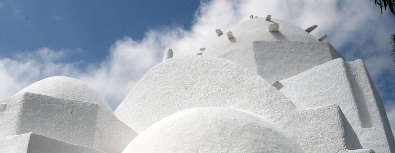 יוון - כנסיה באיים הקקלדיים