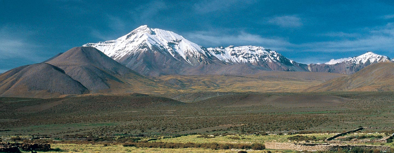 טיול לצ'ילה
