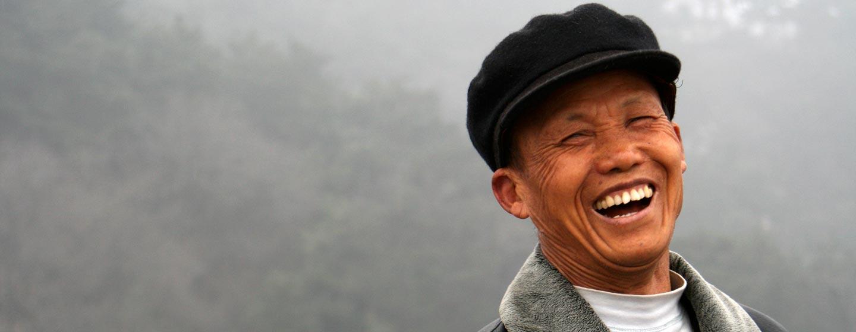 טיול למזרח סין