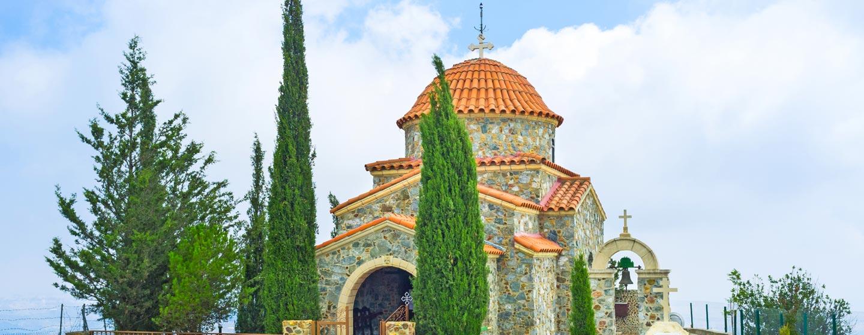 כנסיית כל הקדושים, קפריסין