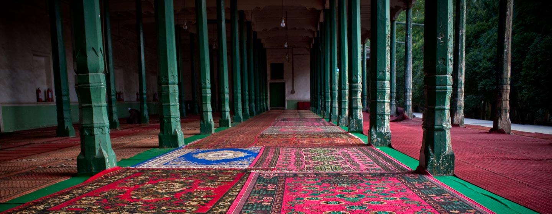 מסגד בקשגאר