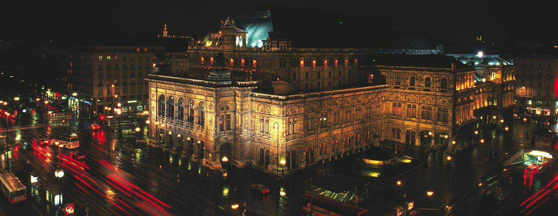 טיול לווינה, אוסטריה