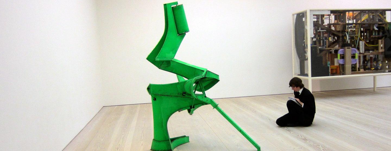 אמנות מודרנית בלונדון