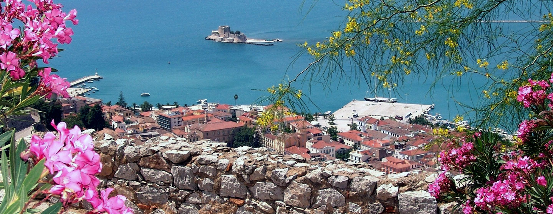 נאפפליון, חצי האי פלופונס ביוון