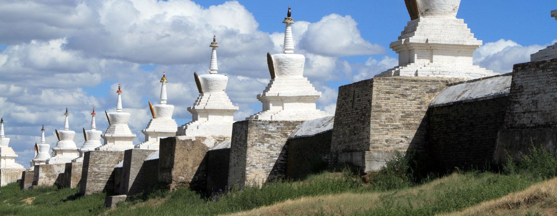 ארדן זו, מונגוליה