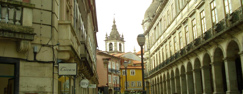 פורטוגל - סמטאות בליסבון