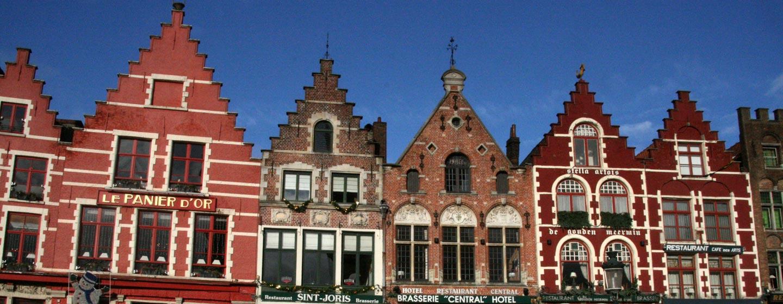 טיול לבלגיה