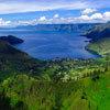 אגם טובה בסומטרה – האגם הגעשי הגדול בעולם