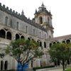 מנזר סנטה מריה בעיירה אלקובסה, פורטוגל
