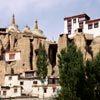 מנזר למאיורו בלדאק, מדינת ג'אמו וקשמיר, הודו