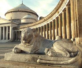 13 יום של טיול עומק לדרום הקסום של איטליה