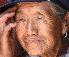 14 יום משבטי ההרים בסין הטרופית לשולי הרמה הטיבטית