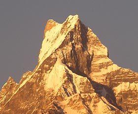 9 ימים לעומק ההימלאיה הנפאלית