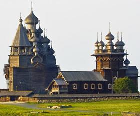 12 יום – מפטר הגדול עד ולדימיר פוטין, תרבות, טבע ושיט לקרליה
