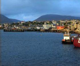 """11 יום אל איי אורקני, מול, איונה וסטאפה, בשיתוף """"ראש ירוק"""""""
