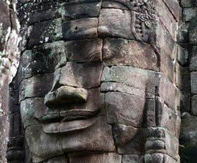 18 ימי טיול משבטי ההרים, דרך מרכז וייטנאם למקדשי אנגקור