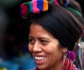 18 יום לג'ונגלים ותרבויות האינדיאנים, בחגיגות גואדלופה וסנטו טומס