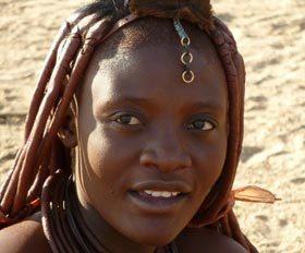 15 יום טיול אל השבטים ונופי הפרא במערב אפריקה