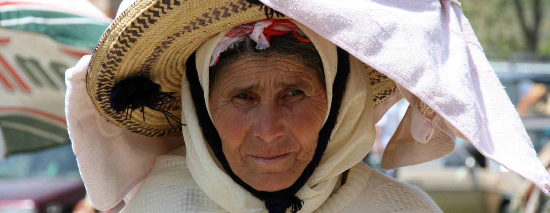 טיול למרוקו