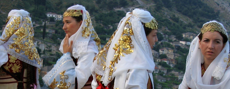 טיול לאלבניה
