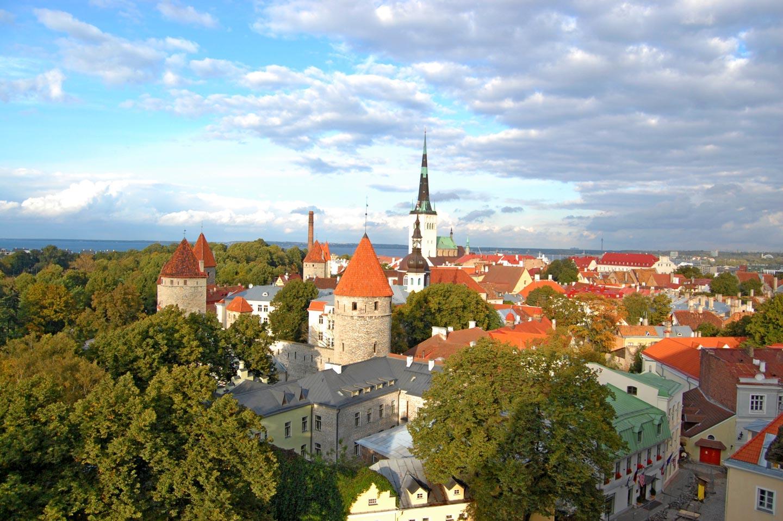 טיול לליטא לטביה ואסטוניה