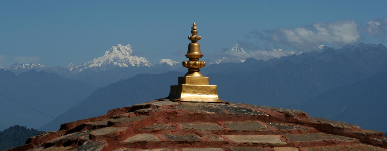טיול למזרח הודו ולבוטאן