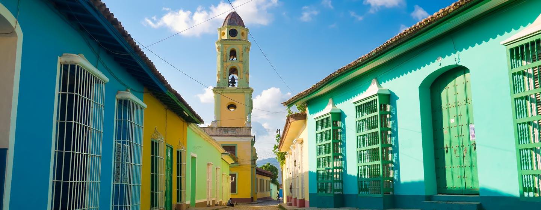 טיול לקובה