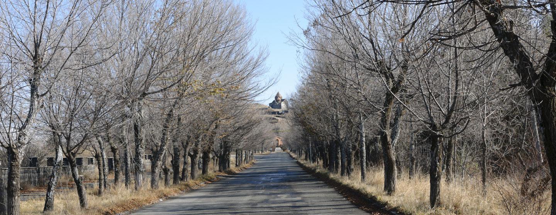 מנזר סוואן, ליד אגם סוואן, ארמניה