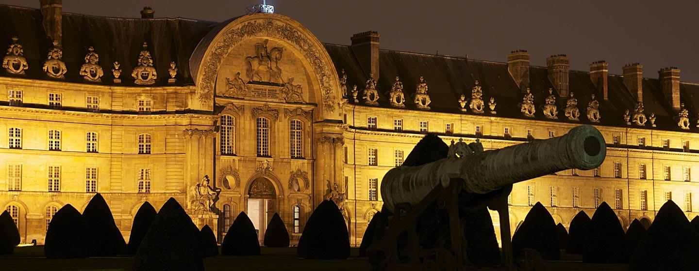 מוזיאון הצבא, פריז