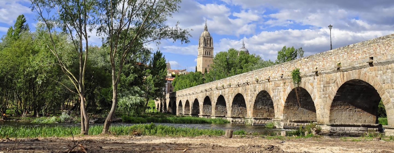 סלמנקה, ספרד