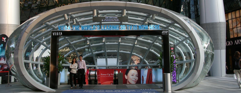 טיול לסינגפור ואינדונזיה