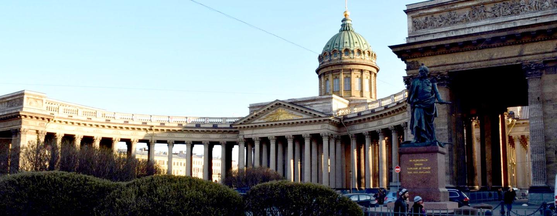 הקתדרלה של קזאן, רוסיה