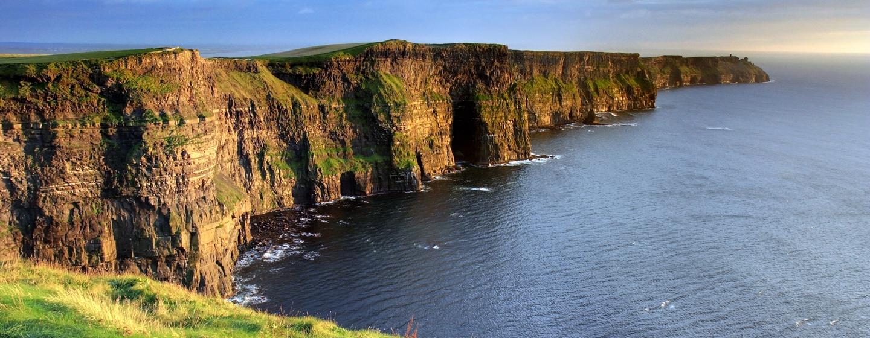 צוקי מוהר, אחד מאתרי הטבע המרשימים ביותר באירלנד
