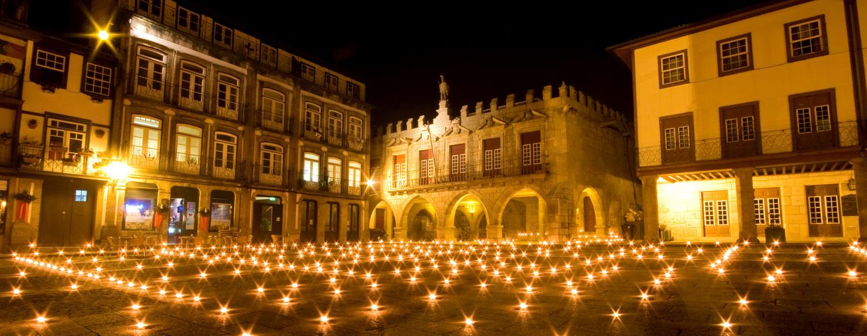 גימראש, פורטוגל