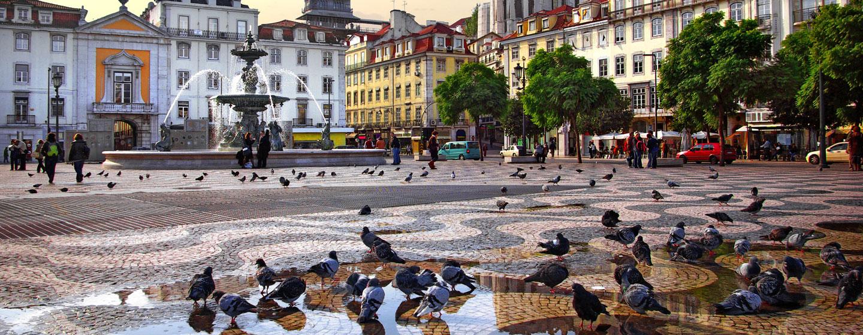 ליסבון בירת פורטוגל