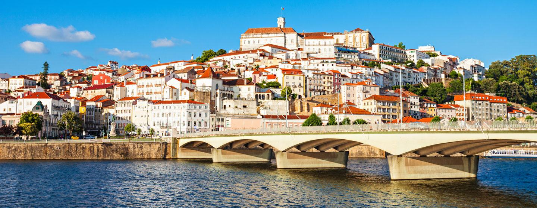 העיר קוימברה, פורטוגל