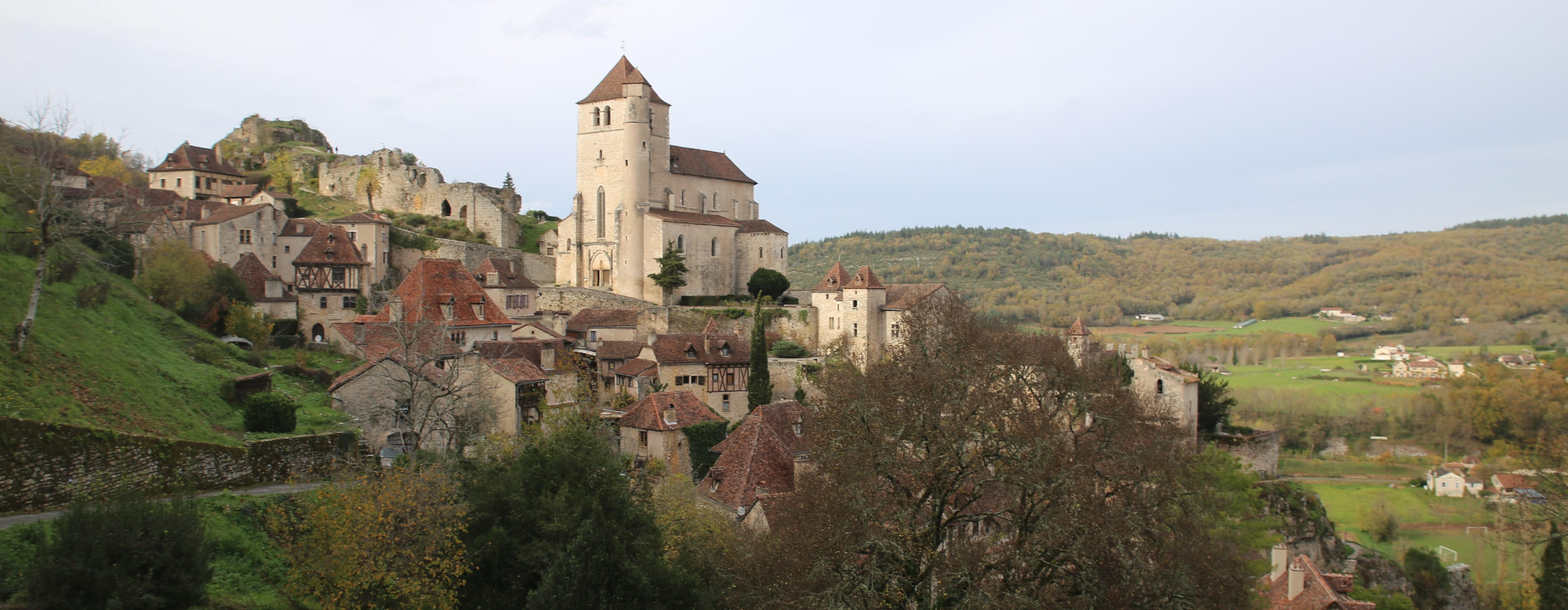 טיול לצרפת