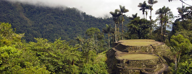 טיול לקולומביה