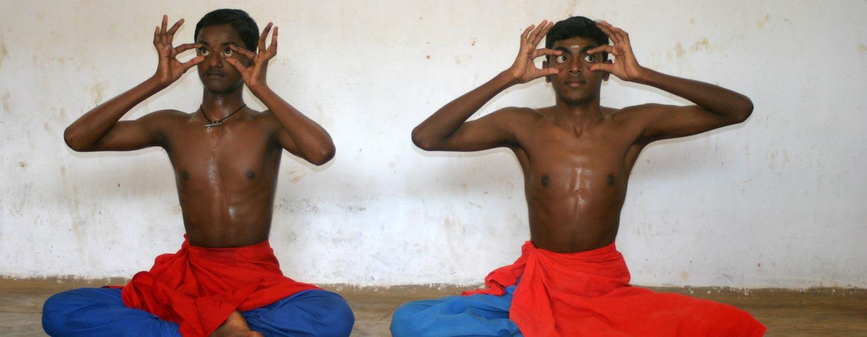 טיול יוגה להודו