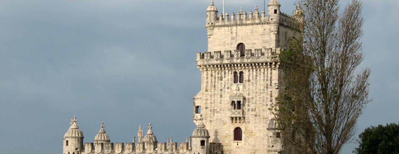 פורטוגל - מגדל בלם בליסבון