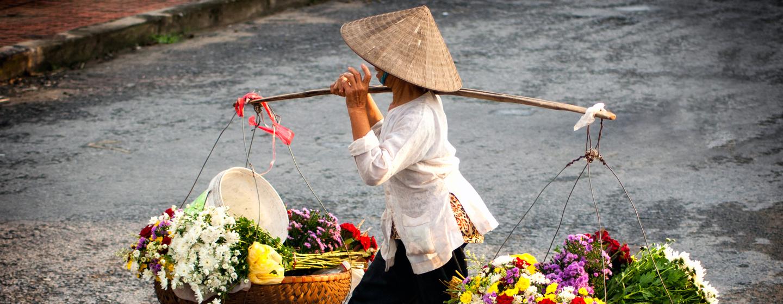 האנוי, וייטנאם