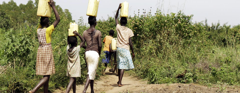 טיול לאוגנדה