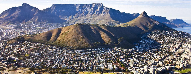 קייפטאון, דרום אפריקה