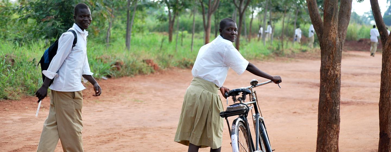 אוגנדה